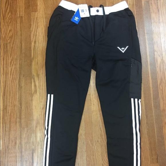1b719e76 adidas Pants   X White Mountaineering Track Pant   Poshmark